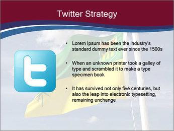 0000074041 PowerPoint Template - Slide 9