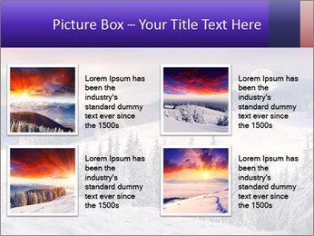 0000074042 PowerPoint Template - Slide 14