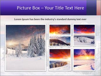 0000074042 PowerPoint Template - Slide 19
