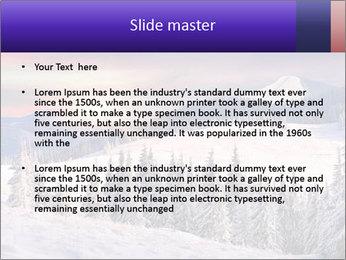 0000074042 PowerPoint Template - Slide 2