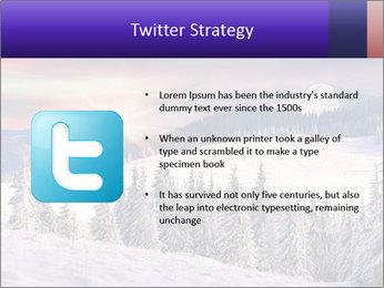 0000074042 PowerPoint Template - Slide 9
