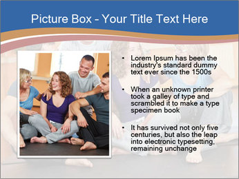 0000074043 PowerPoint Templates - Slide 13