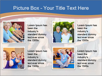 0000074043 PowerPoint Templates - Slide 14