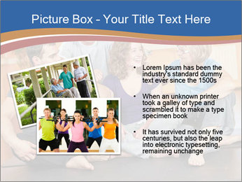 0000074043 PowerPoint Templates - Slide 20