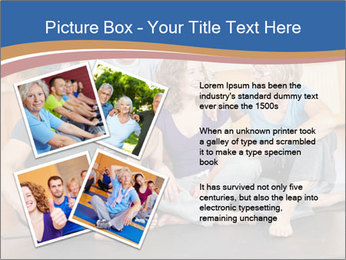 0000074043 PowerPoint Templates - Slide 23
