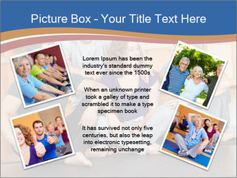 0000074043 PowerPoint Templates - Slide 24