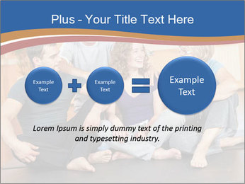 0000074043 PowerPoint Templates - Slide 75