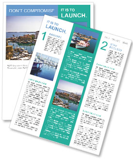 0000074044 Newsletter Templates