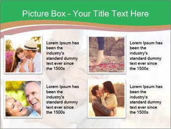 0000074045 PowerPoint Template - Slide 14