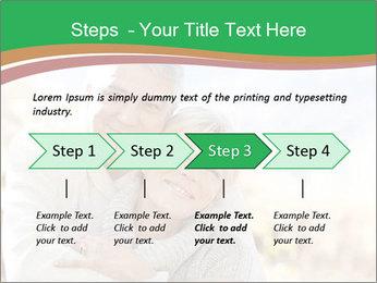 0000074045 PowerPoint Template - Slide 4