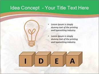 0000074045 PowerPoint Template - Slide 80