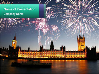0000074046 PowerPoint Template - Slide 1