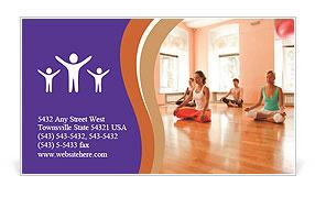 0000074047 Business Card Templates