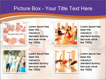 0000074047 PowerPoint Template - Slide 14