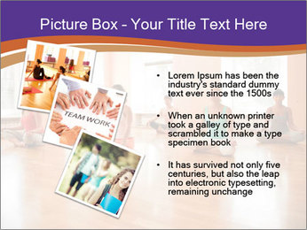 0000074047 PowerPoint Template - Slide 17