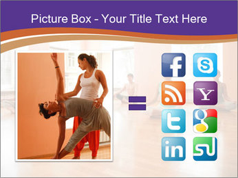 0000074047 PowerPoint Template - Slide 21