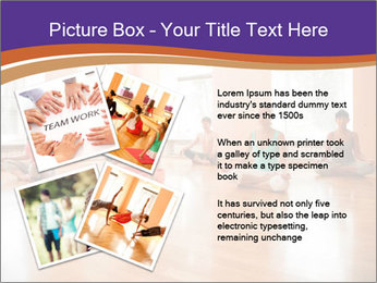 0000074047 PowerPoint Template - Slide 23