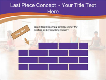 0000074047 PowerPoint Template - Slide 46