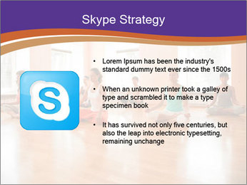 0000074047 PowerPoint Template - Slide 8