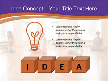 0000074047 PowerPoint Template - Slide 80