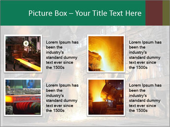 0000074049 PowerPoint Template - Slide 14