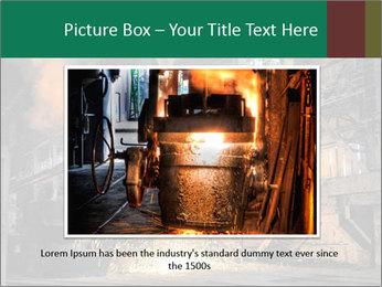 0000074049 PowerPoint Templates - Slide 15
