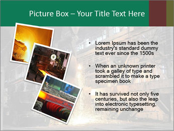 0000074049 PowerPoint Template - Slide 17
