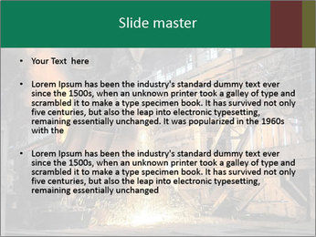 0000074049 PowerPoint Template - Slide 2