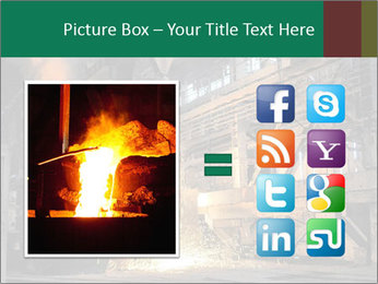 0000074049 PowerPoint Template - Slide 21