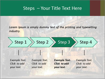 0000074049 PowerPoint Template - Slide 4