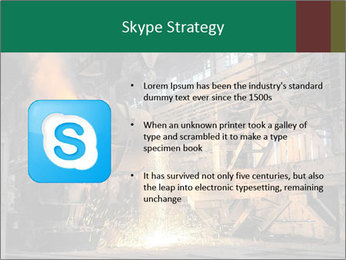 0000074049 PowerPoint Template - Slide 8