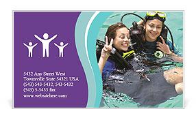 0000074050 Business Card Templates