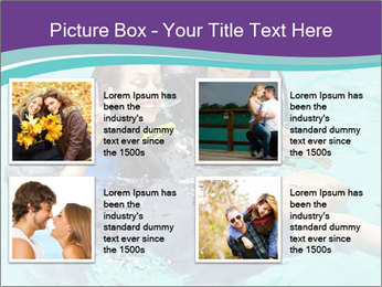 0000074050 PowerPoint Template - Slide 14