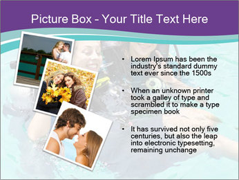 0000074050 PowerPoint Template - Slide 17