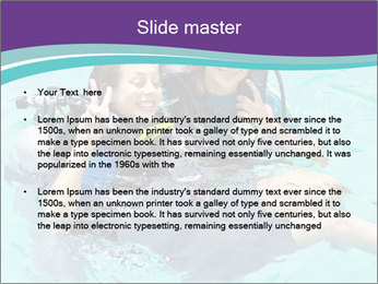 0000074050 PowerPoint Template - Slide 2