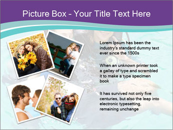 0000074050 PowerPoint Template - Slide 23