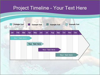 0000074050 PowerPoint Template - Slide 25