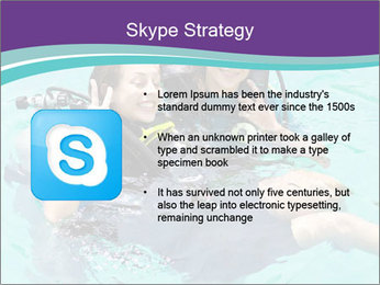 0000074050 PowerPoint Template - Slide 8