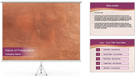 0000074051 PowerPoint Template
