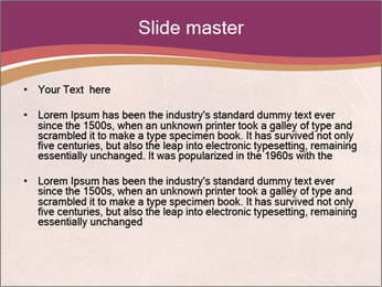 0000074051 PowerPoint Templates - Slide 2