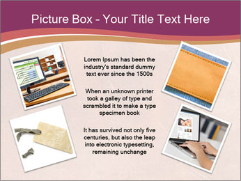 0000074051 PowerPoint Templates - Slide 24