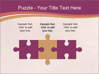 0000074051 PowerPoint Templates - Slide 42