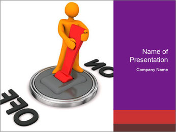 0000074052 PowerPoint Template - Slide 1