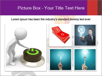 0000074052 PowerPoint Template - Slide 19