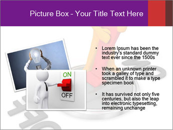0000074052 PowerPoint Template - Slide 20