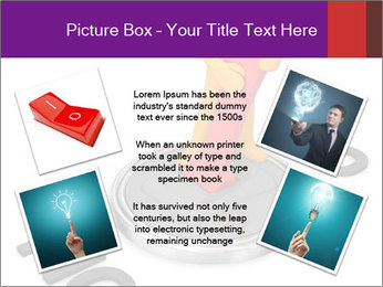 0000074052 PowerPoint Template - Slide 24
