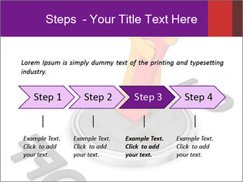 0000074052 PowerPoint Template - Slide 4