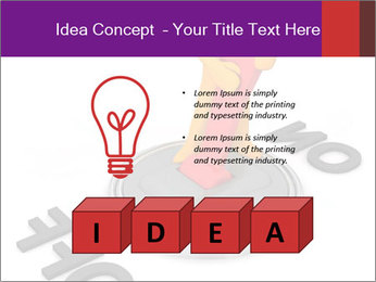 0000074052 PowerPoint Template - Slide 80
