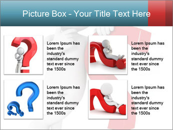 0000074053 PowerPoint Template - Slide 14