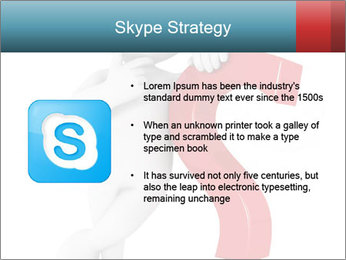 0000074053 PowerPoint Template - Slide 8
